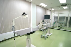 病院実習室