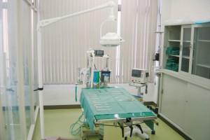 手術実習室