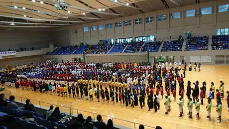 九州スポーツ大会
